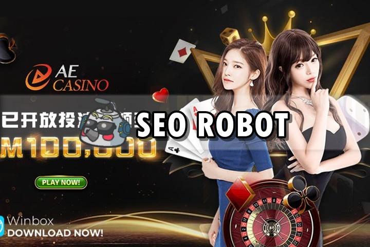 Macam Games di Bandar Judi Casino