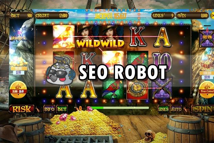 Trick Slots Online Paling Tepat